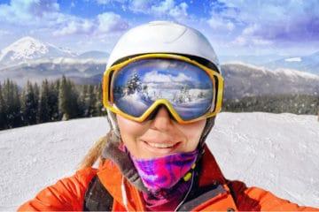 best ski goggles for women