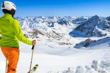 best ski helmets for women