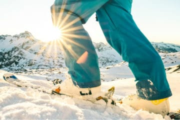 best women's ski pants