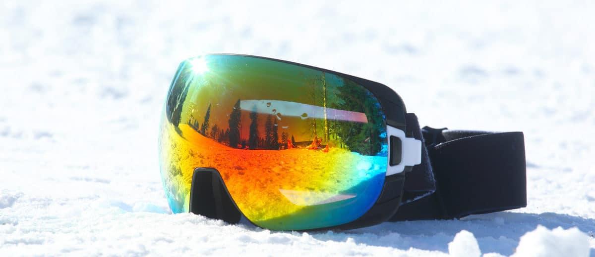 best snowboard goggles 2020