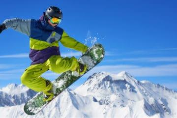 best snowboard helmet