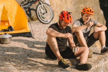 best stove for bicycle touring