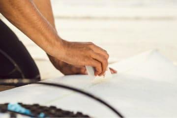 best surf wax
