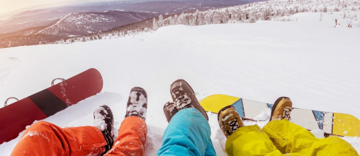 Top 10 Best Women's Snowboard Boots of 2020 • The Adventure