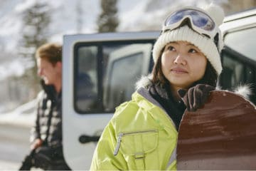 best womens snowboard jackets
