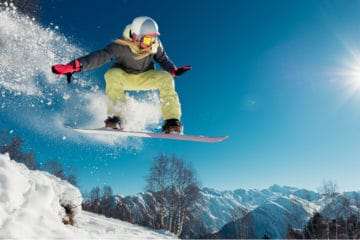 best womens snowboard pants