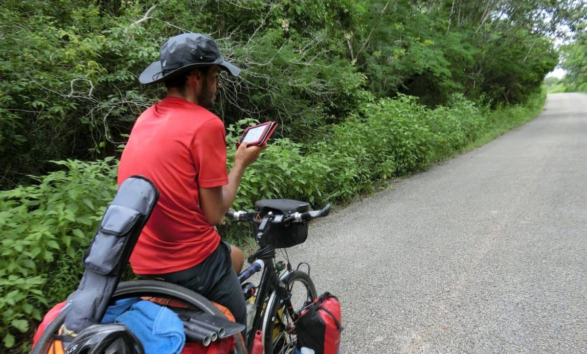 50 Best Bicycle Touring Books Of All Time