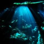 Scuba Diving the Cenotes of Yucatan (Mexico)
