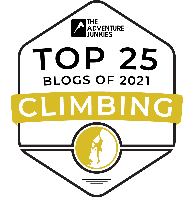 Top 25 Climbing Blogs of 2021