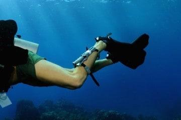 best scuba diving knives of 2016
