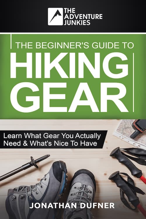 Beginners Guide to Hiking Gear