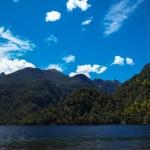George Sound Track, New Zealand