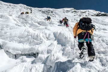 best mountaineering pants