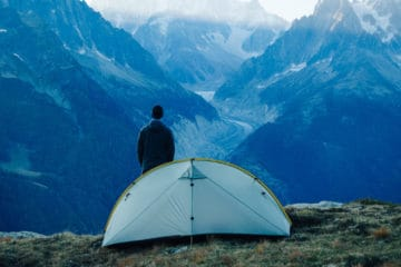 best one man tent for backpacking