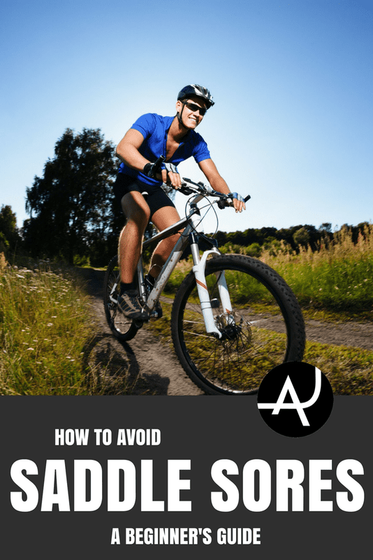 How To Avoid Saddle Sores – Mountain Bike Tips for Beginners – Articles About MTB Training for Men and Women -  Best Mountain Bike Gear Articles – MTB Equipment and Accessories