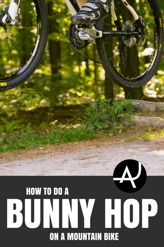 How To Bunny Hop A Mountain Bike – Mountain Bike Tips for Beginners – Articles About MTB Training for Men and Women -  Best Mountain Bike Gear Articles – MTB Equipment and Accessories