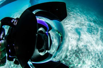 best camera for underwater photography