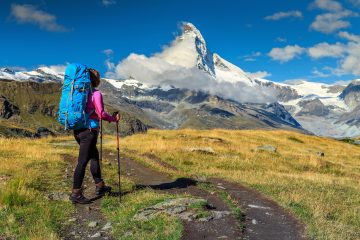 best hiking backpack
