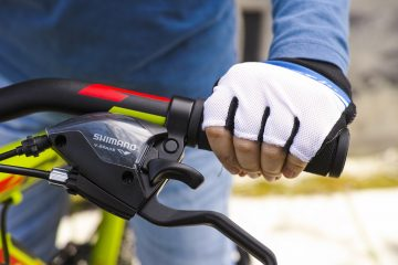 how to shift gears on a mountain bike