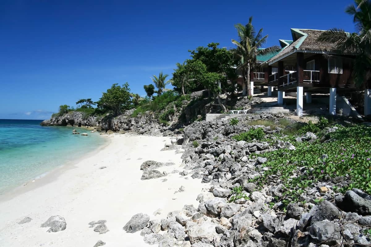 malapascua dive resort