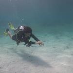 PADI Open Water Scuba Diving Instructor in Roatan