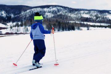 best kids ski pants