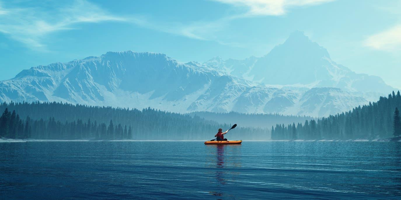 Top 10 Best Kayaks for Women of 2019 • The Adventure Junkies