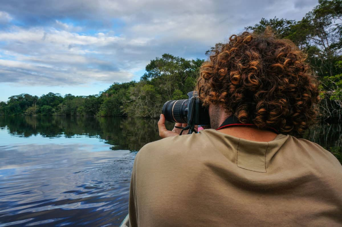 HOW TO CHOOSE THE BEST CAMERA FOR TRAVEL PHOTOGRAPHY