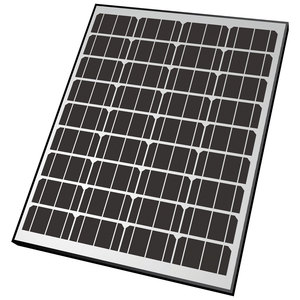 Top 9 best solar panels for sailboats of 2018 the adventure junkies west marine keyboard keysfo Choice Image
