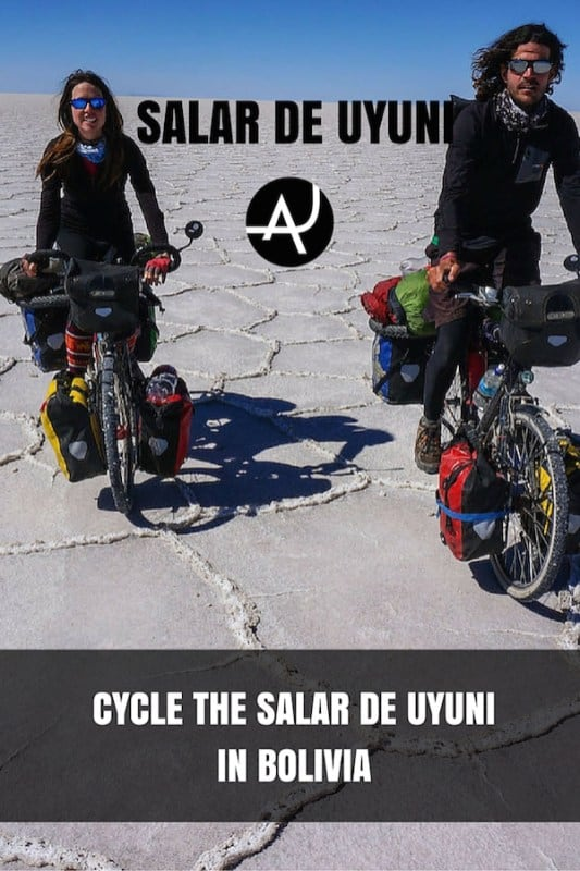 Cycling The Salar De Uyuni in Bolivia – Bike Touring Destinations – Best Cycling Routes Around The World