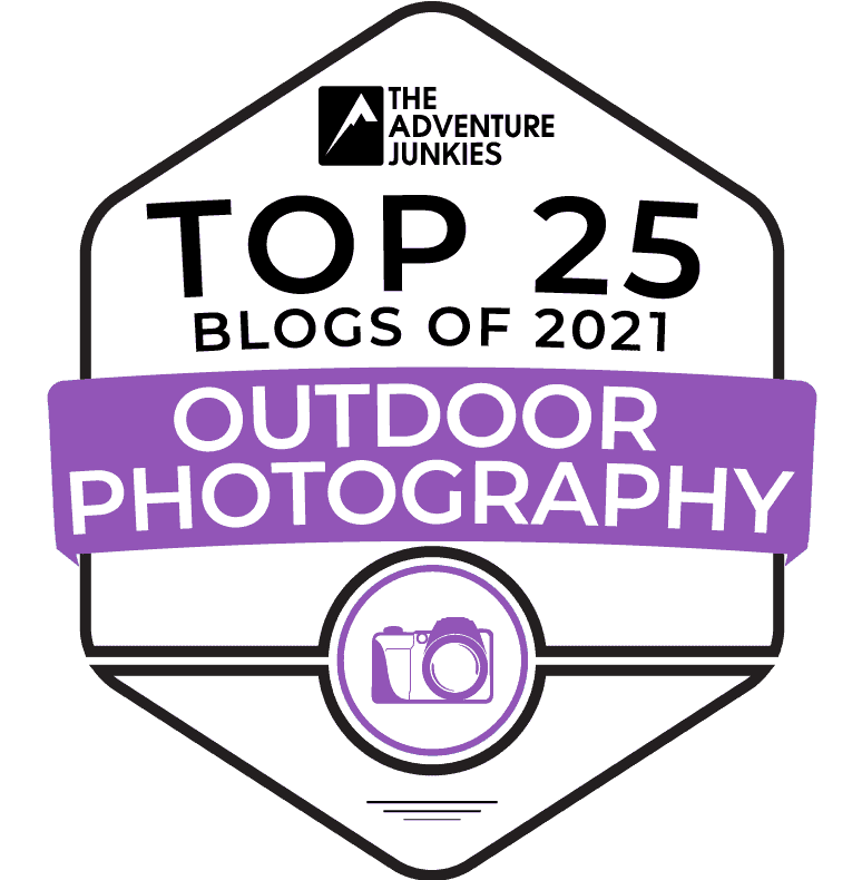 top 25 outdoor photo blogs 2021