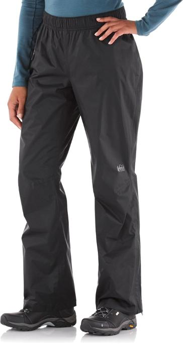 rei co-op essential rain pants