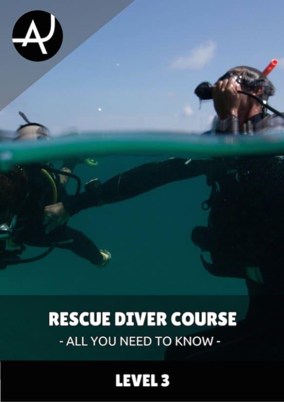 Rescue Diver Course - Scuba Diving Certification - Scuba Diving Tips For Beginners