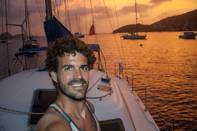 Travel the Caribbean Backpacking on a Budget