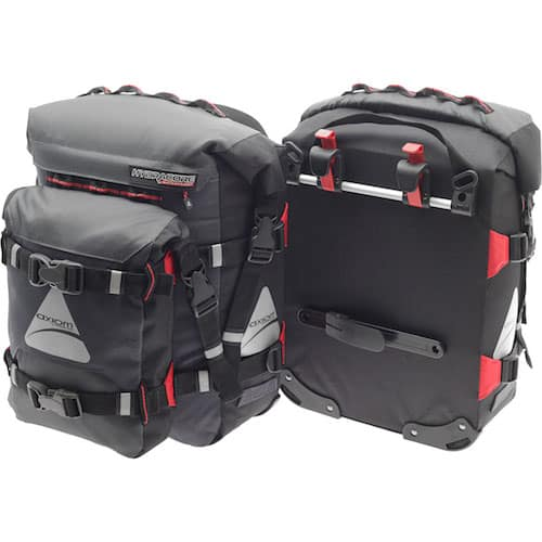 panniers for bicycle touring