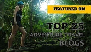 Top 25 Adventure Travel Blogs