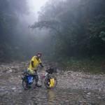 DEATH ROAD: CYCLING EL TRAMPOLIN DE LA MUERTE, COLOMBIA