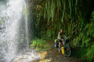 11 OF THE BIGGEST FEARS BICYCLE TOURISTS FACE & HOW TO OVERCOME THEM